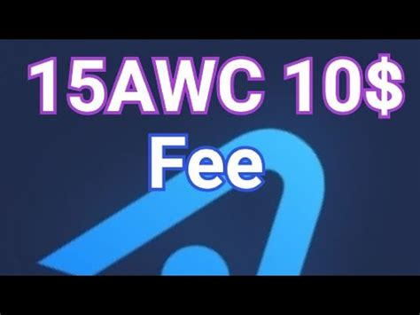 In 2017, the future creators of cosmos came up with a decision to create several parallel blockchains that could be interoperable, while being secure. Free 50 AWC ($10) ATOMIC WALLET AIRDROP Market ...