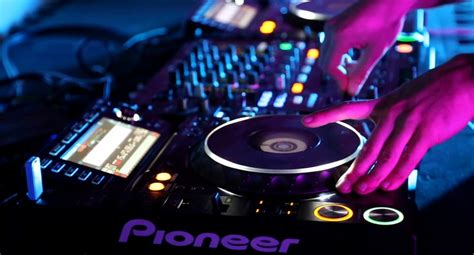 Pioneer Dj Is Reportedly For Sale