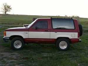 Cowboy15 1989 Ford Bronco Ii Specs  Photos  Modification