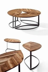 Couchtisch Rund Weiß Holz : couchtisch holz rund inspirierendes design f r wohnm bel ~ Bigdaddyawards.com Haus und Dekorationen