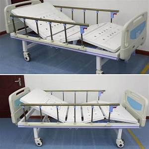 Mingtai Manual Hospital Bed  For More Information Please