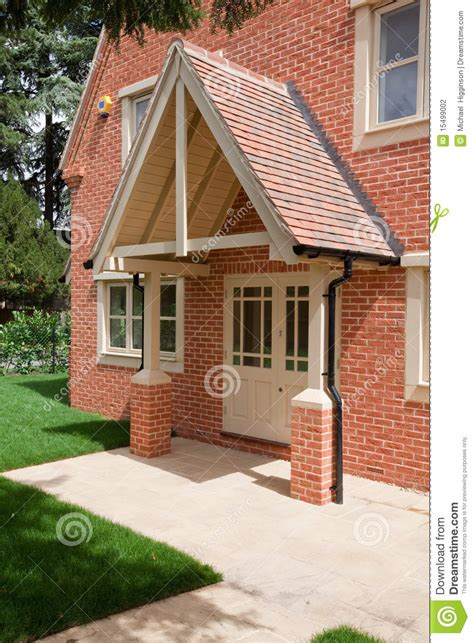 house canape house canopy stock photo image of pathing roof