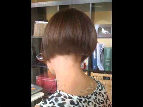 undercut bob.wmv   YouTube