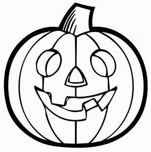 Pumpkin clipart black and white 2 - Cliparting.com