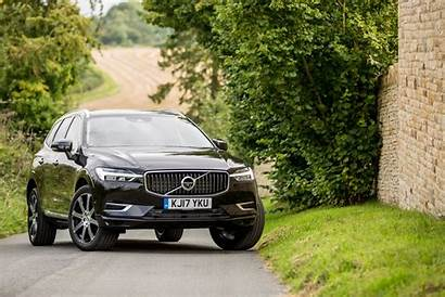 Volvo Xc60 Wallpapers Traffic Concept Road Drivingelectric