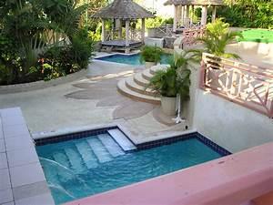 Mini Pools For Small Backyards Marceladick com