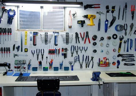 Garage Tools by Things Organized Neatly 40 Pictures Of Ocd