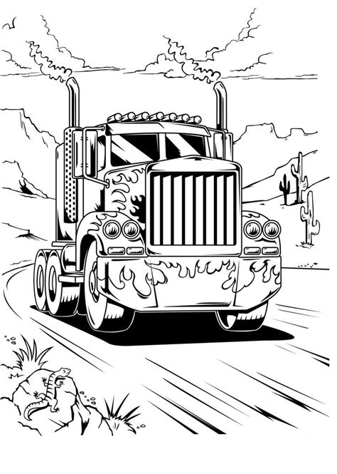 optimus prime coloring pages  coloring pages  kids