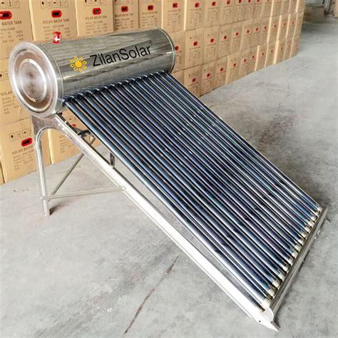 solar powered heat l 150l solar powered livestock water heater buy solar