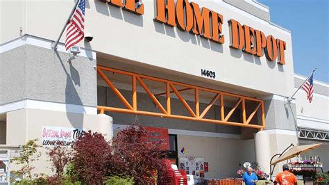 Home Depot Stock Cabinets: Home Depot Won't Worry About Housing Market Unless Rates