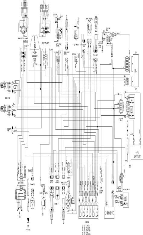 caterpillar 3208 marine engine wiring diagram gallery