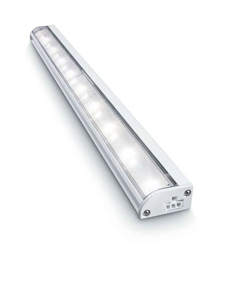 ultra low profile led cabinet fixture vaughan