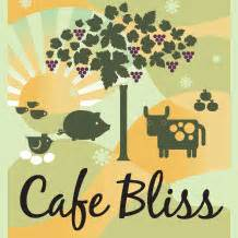 cafe bliss directory map carlmont shopping center