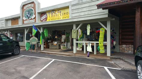 thrift stores minnesota kinds treasures ll incredible mn lake visit minneapolis onlyinyourstate