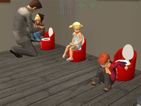 sims freeplay baby bathroom image toddlers potty trained jpg the sims wiki