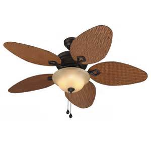 harbor breeze bridgeford 44 in outdoor ceiling fan lowe
