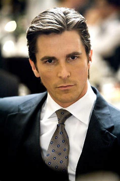 Christian Bale Dons The Batman Cape Again Performers