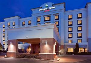 SpringHill Suites by Marriott Denver North/Westminster ...