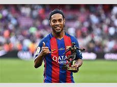 Barcelona Legends 1 Manchester United Legends 3