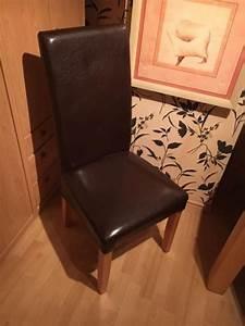 6 Esszimmerstühle Gebraucht : alte st hle neu und gebraucht kaufen bei ~ Frokenaadalensverden.com Haus und Dekorationen