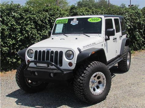 jeep wrangler supercharged sold