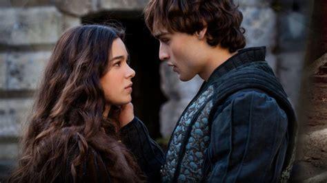 The 'Romeo and Juliet' Trailer & Zola Jesus's 'Skin' | Tribeca