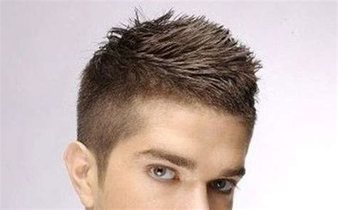 Stylish Hairstyles For Oval Face Men