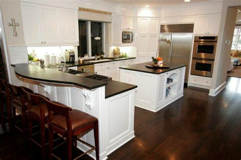 hardwood flooring kitchen ideas download dark wood floors in kitchen gen4congress with regard to kitchen ideas with dark