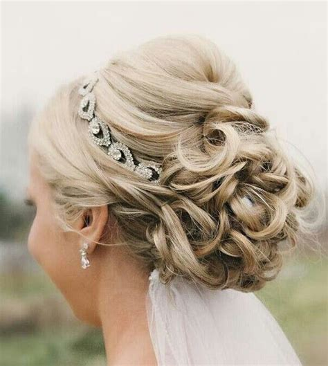 wedding hairstyles for fine thin hair google search