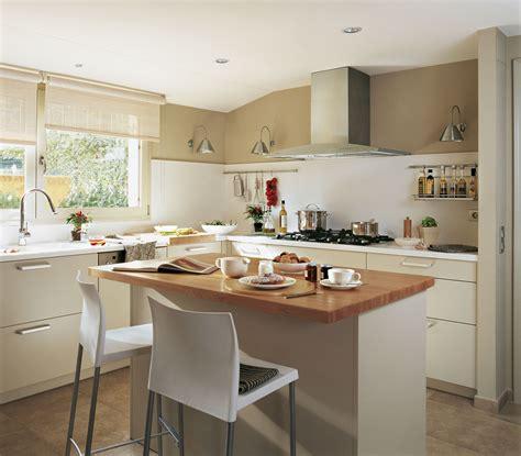 cocina  office  barra de desayunos casas pinterest