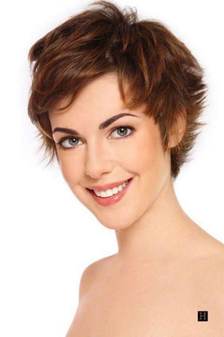 short layered haircuts  women