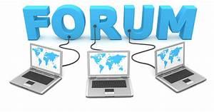Online Discussion Forum