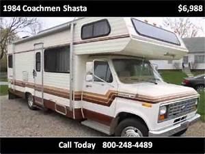 1984 Coachmen Shasta Used Cars Des Moines IA YouTube