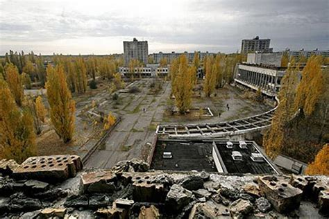 Chernobyl Tour   Kyiv Friendly Tours - Your personal guide ...