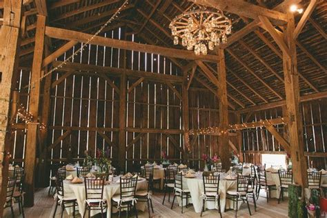 Barns, Cincinnati And Receptions On Pinterest