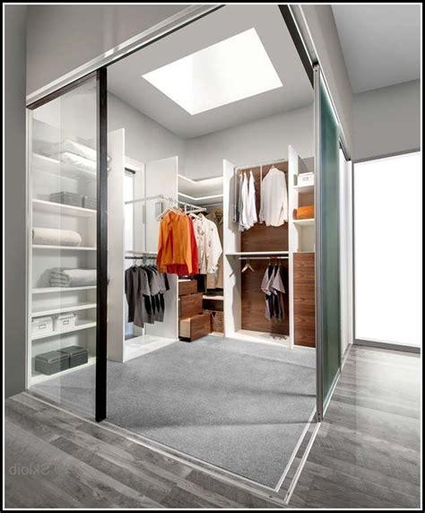 Wohnideen Schlafzimmer Begehbaren Kleiderschrank