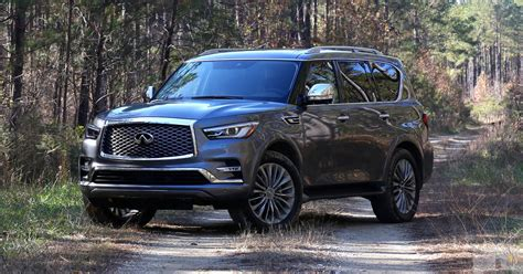 Gambar Mobil Infiniti Qx80 by 2018 Infiniti Qx80 Drive Specs Photos And More