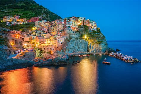 Cinque Terre Travel Italy Lonely Planet
