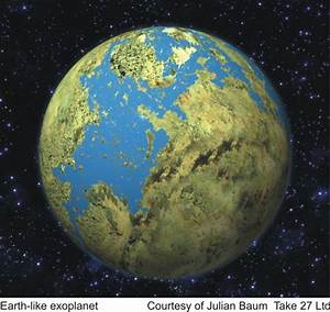 First rocky habitable Earth-like planet