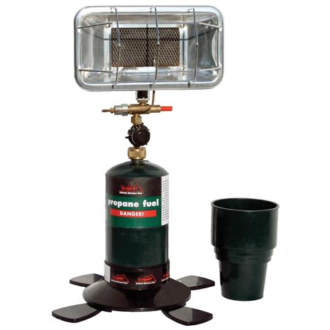 Propane Boat Heater by Texsport Sportsmate Propane Heater 588832 Outdoor