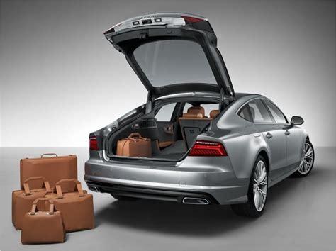 Modifikasi Audi A7 by Audi A7 Sportback Facelift Mekanika Permotoran Gaya Baru