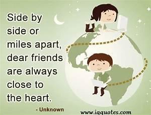 Cute Friendship Quotes | Cute Friendship Quotations ...