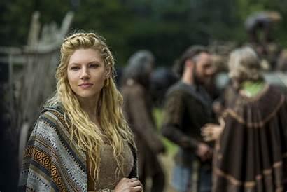 Lagertha Katheryn Winnick Vikings September