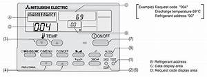 Mitsubishi Electric Ac Error Codes  U2013 Mr  Slim