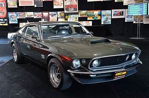 Ford Mustang Boss 429 : 1969 ford mustang boss 429 picture 687773 car review ~ Dallasstarsshop.com Idées de Décoration