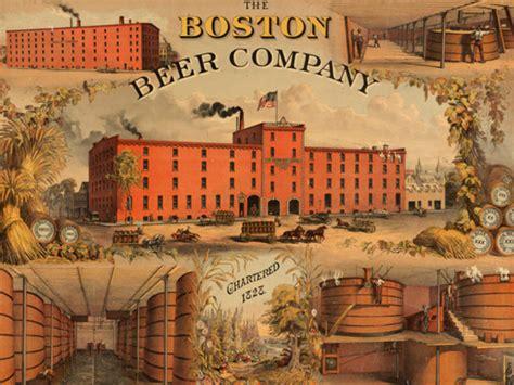 beer history boston  eats