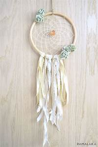Tutoriel Attrape Rêve : 560 best dreamcatchers images on pinterest dream catcher dream catchers and dreamcatchers ~ Voncanada.com Idées de Décoration