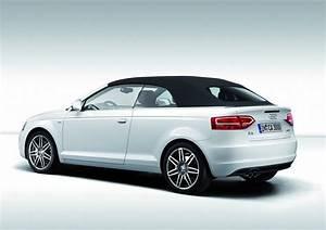 Audi Cabriolet A3 : audi a3 cabriolet 3automotive ~ Maxctalentgroup.com Avis de Voitures
