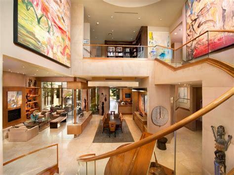 Las Vegas Luxury Homes with Open Floor Plans