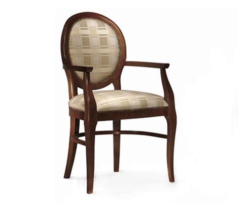 wood dining chair with armrest restaurant chairs from bk